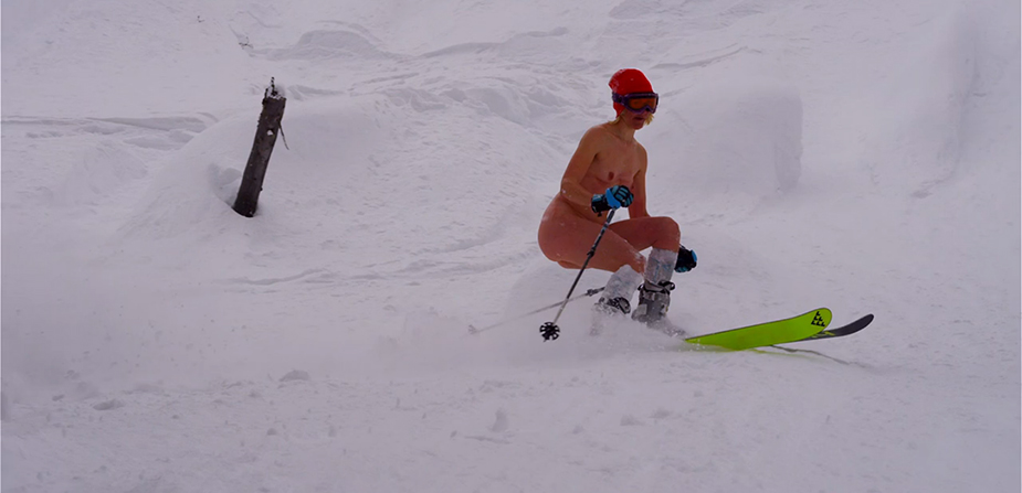 naked-skiing-video